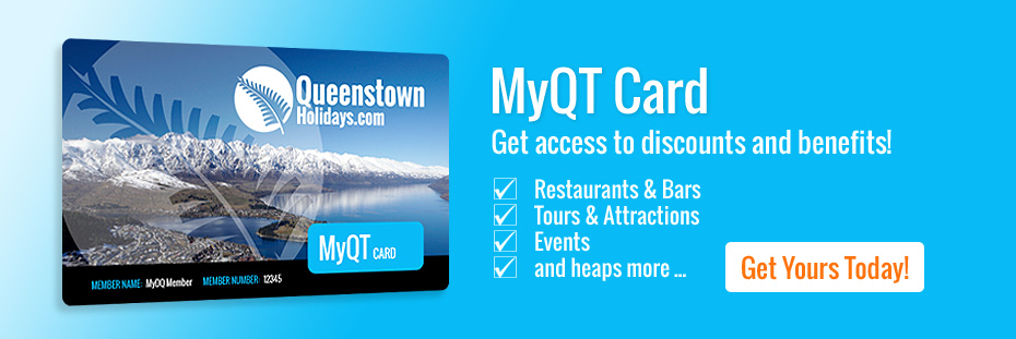 MyQT Benefits Card
